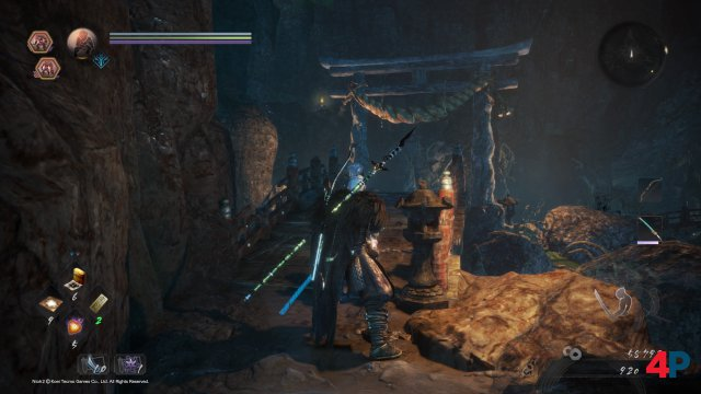 Screenshot - Nioh 2 (PS4) 92608061