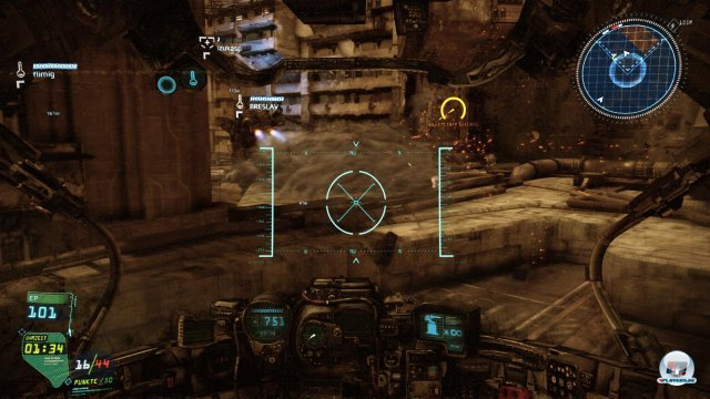 Screenshot - Hawken (PC) 92465056