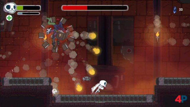 Screenshot - Skelattack (PC) 92614069