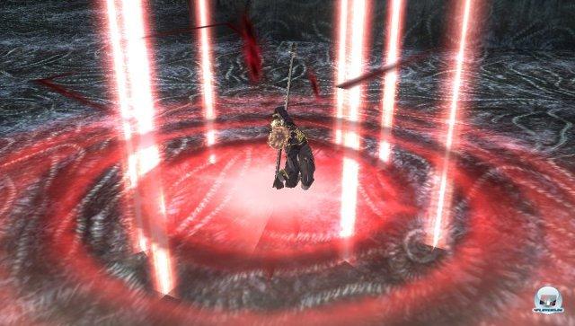 Screenshot - God Eater 2 (PS_Vita) 92444372