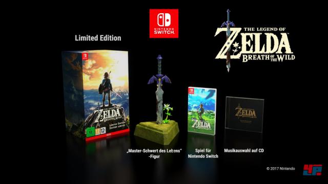 Screenshot - The Legend of Zelda: Breath of the Wild (Switch) 92538607