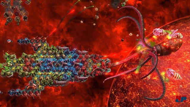 Screenshot - Space Run Galaxy (PC) 92529326