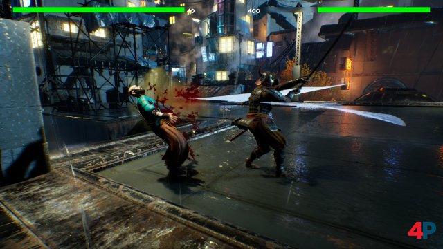 Screenshot - Die by the Blade (PC) 92596043