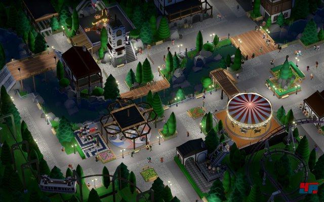 Screenshot - Parkitect (Mac) 92577340