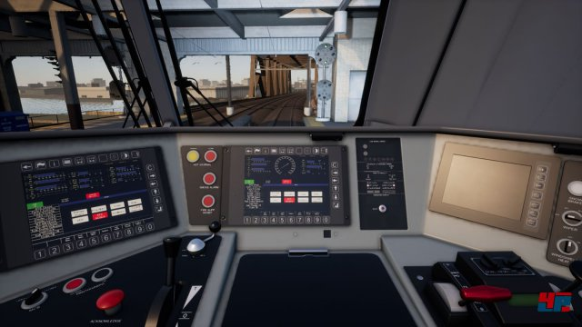 Screenshot - Train Sim World (PlayStation4Pro) 92571715