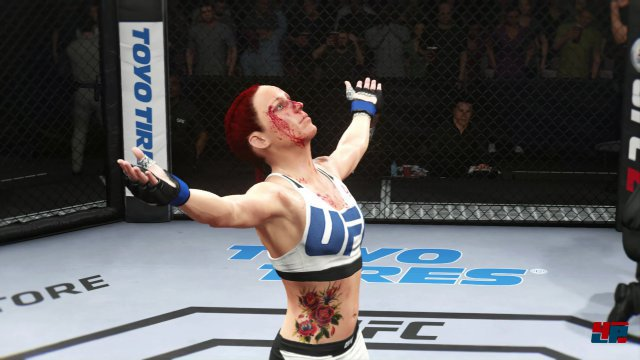 Screenshot - EA Sports UFC 2 (PlayStation4) 92522401