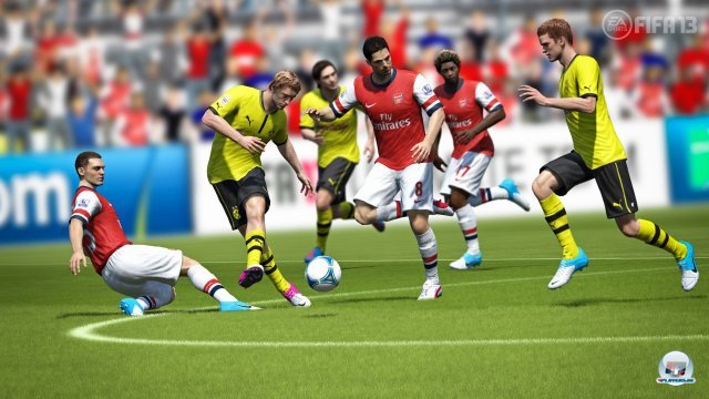 Screenshot - FIFA 13 (360) 2389342