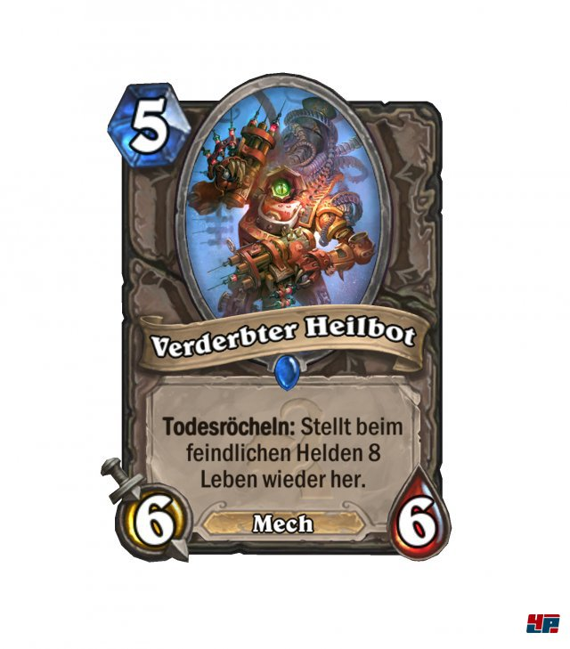 Screenshot - Hearthstone: Heroes of Warcraft (Android) 92522082