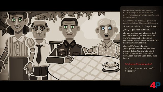 Screenshot - Through the Darkest of Times (PC) 92605031