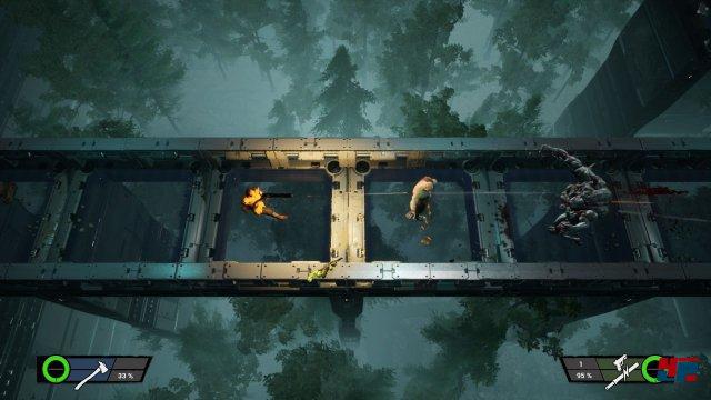 Screenshot - Redeemer (PS4)