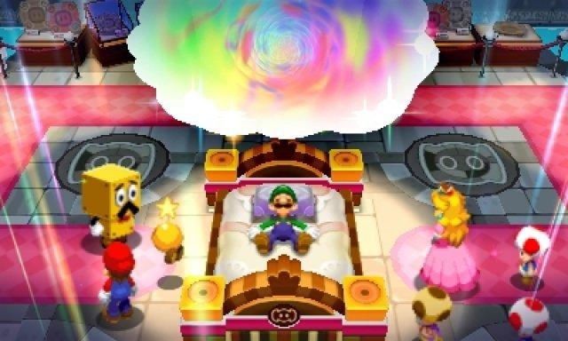Screenshot - Mario & Luigi: Dream Team Bros. (3DS) 92462429