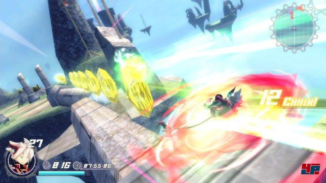 Screenshot - Rodea: The Sky Soldier (Wii_U) 92495701