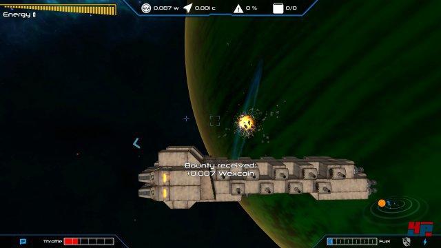Screenshot - Lightspeed Frontier (Linux) 92541653