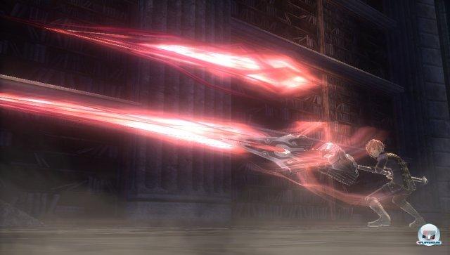 Screenshot - God Eater 2 (PS_Vita) 92444362
