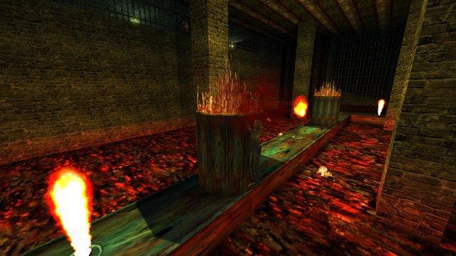 Screenshot - Shadow Man Remastered (PC) 92640092