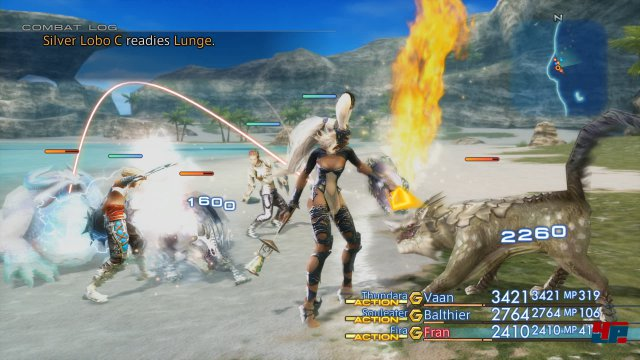 Screenshot - Final Fantasy 12 (PS4) 92544097