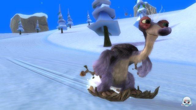Screenshot - Ice Age: Voll verschoben - Die arktischen Spiele (360) 2367987
