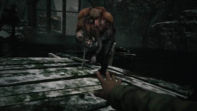 Screenshot - Resident Evil Village (PlayStation5) 92641186