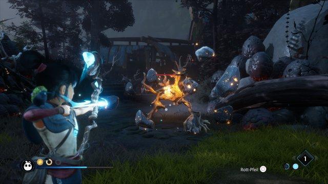 Screenshot - Kena: Bridge of Spirits (PlayStation5) 92649949