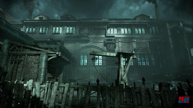 Screenshot - Thief (PlayStation4) 92475971