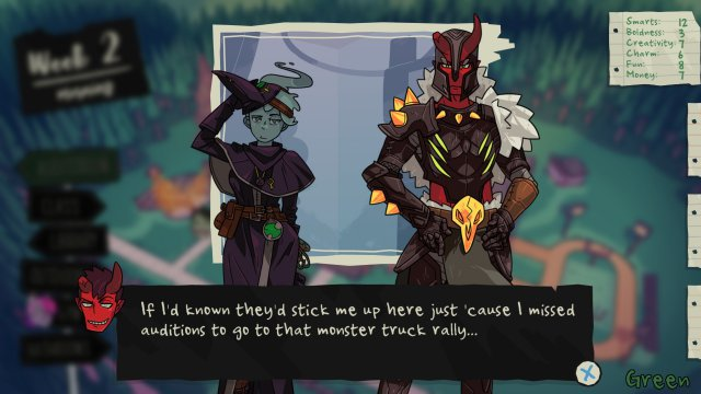 Screenshot - Monster Prom (PS4, One) 92626711