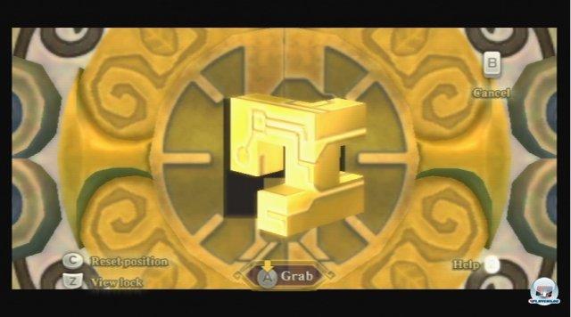 Screenshot - The Legend of Zelda: Skyward Sword (Wii) 2276507