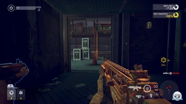 Screenshot - Brink (PlayStation3) 2231029