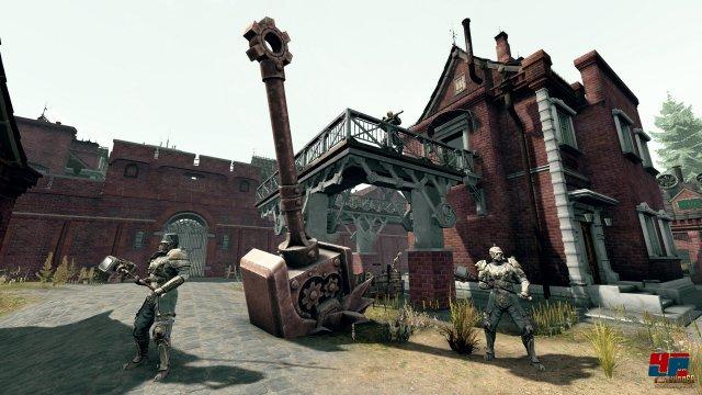 Screenshot - Steam Hammer (PC) 92545188