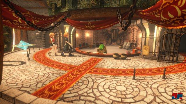 Screenshot - World of Final Fantasy (PS4) 92535976