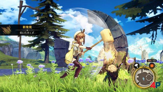 Screenshot - Atelier Ryza: Ever Darkness & the Secret Hideout (PC) 92591358