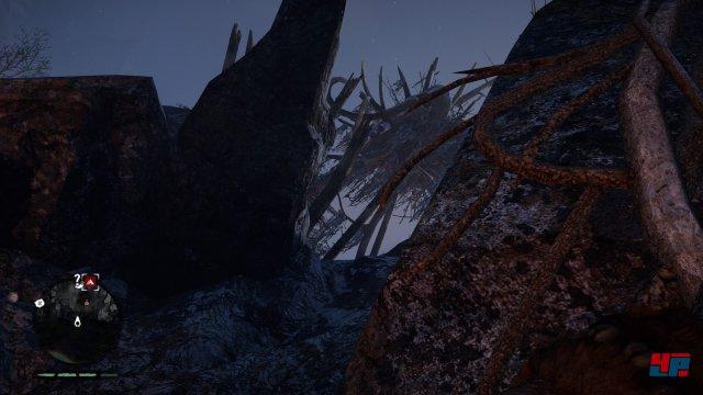 Screenshot - Far Cry Primal (PlayStation4) 92520669