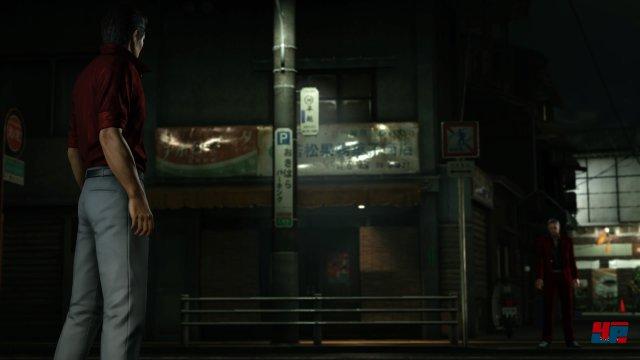 Screenshot - Yakuza 6: The Song of Life (PlayStation4Pro) 92561550