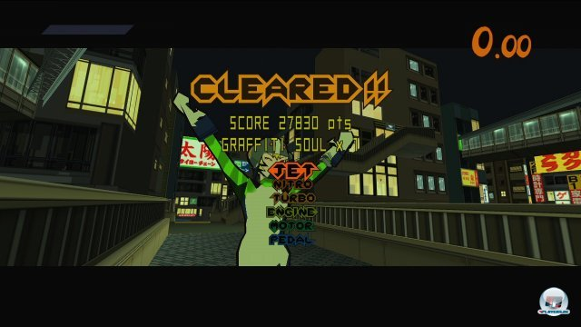 Screenshot - Jet Set Radio (360)