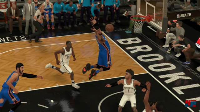 Screenshot - NBA 2K18 (Switch) 92553266