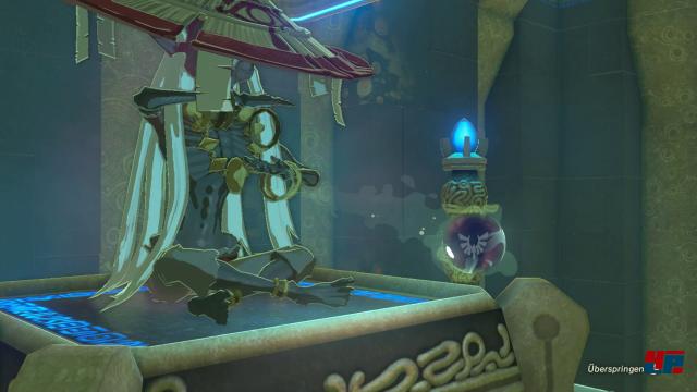 Screenshot - The Legend of Zelda: Breath of the Wild (Switch) 92541319