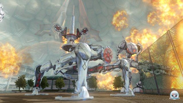 Screenshot - Earth Defense Force 2025 (360) 92462954