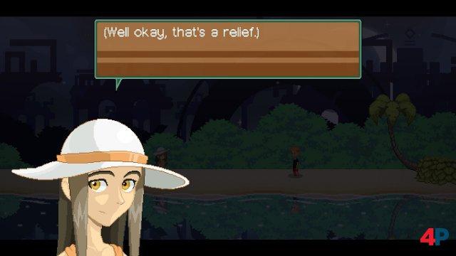 Screenshot - Evan's Remains (PC) 92615973