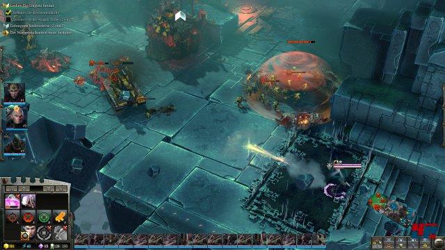 Screenshot - Warhammer 40.000: Dawn of War 3 (PC) 92544426
