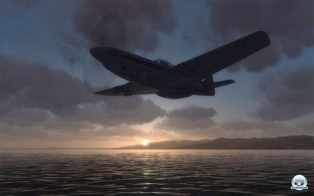 Screenshot - P-51 Mustang (PC)