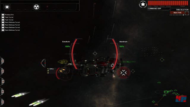 Screenshot - Void Destroyer (PC)