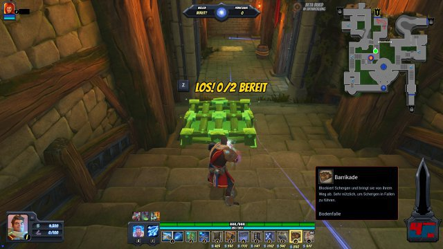 Screenshot - Orcs Must Die! Unchained (PC) 92529944