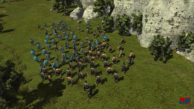 Screenshot - Hegemony Rome: The Rise of Caesar (PC) 92489849