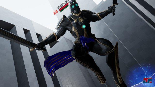 Screenshot - Swords of Gargantua (HTCVive) 92585138