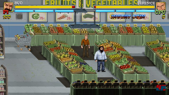 Screenshot - Bud Spencer & Terence Hill - Slaps And Beans (Linux) 92557540