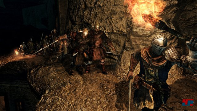 Screenshot - Dark Souls 2 (PlayStation4) 92502649