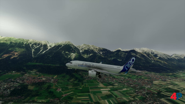 Screenshot - Microsoft Flight Simulator (PC) 92620593
