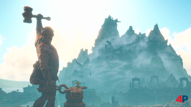 Screenshot - Gods & Monsters (PC, PS4, One)