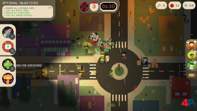Screenshot - Deadly Days (Switch) 92621970