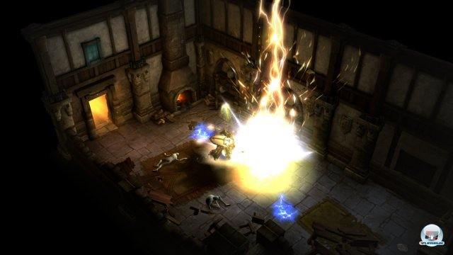 Screenshot - Diablo 3: Reaper of Souls (PC) 92467269