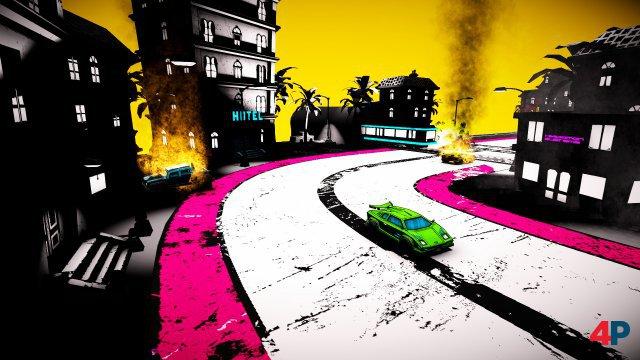 Screenshot - Street Heat (PC)